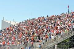Formula 2012 1 grande Prix canadese Fotografie Stock Libere da Diritti