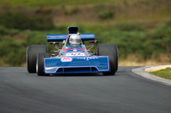 Formula 5000 -Chevron B24 Stock Images