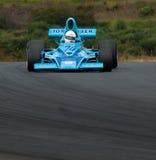 Formula 5000 - Gurney Eagle Stock Image