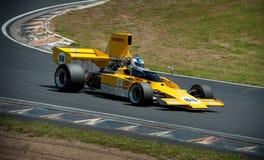 Formula 5000 - Lola 332 HU38A Royalty Free Stock Photo