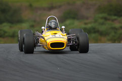 Formula 5000 -Lola T1408 Stock Images