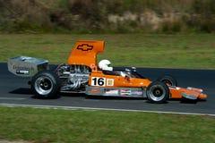 Formula 5000 - Lola T330 Stock Image