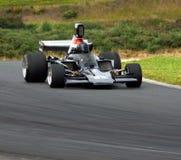 Formula 5000 -Lola T332 Royalty Free Stock Image