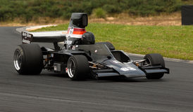 Formula 5000 - Lola T332 Stock Photography
