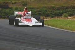 Formula 5000 - Lola T400 Stock Images