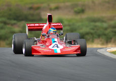 Formula 5000 - Lola T430 Stock Photography