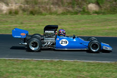 Formula 5000 -McRae GM1 Stock Photos