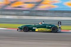 Formula Alfa Stock Photos