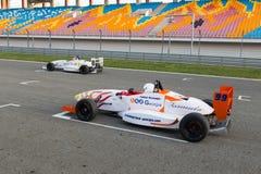 Formula Alfa Stock Images