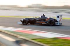 Formula Alfa Royalty Free Stock Photography