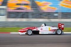 Formula Alfa Stock Photography