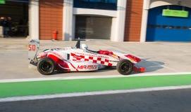 Formula Alfa Royalty Free Stock Image