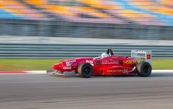 Formula Alfa Royalty Free Stock Photos