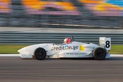 Formula Alfa Royalty Free Stock Images