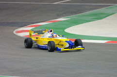 Formula Bmw In Singapore Grand Prix 2008 Stock Photo