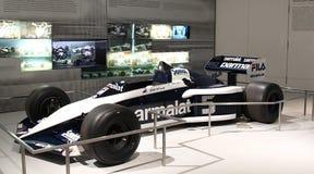 Formula 1 car Stock Images