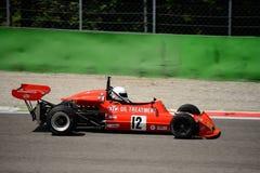 1973 formula 2 di marzo 732 Immagine Stock