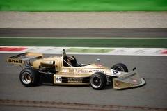 1975 formula 2 di marzo 752 Fotografia Stock