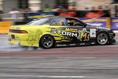 Formula Drift Malaysia Stock Photos