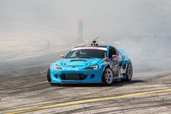 Formula Drift Orlando Stock Image