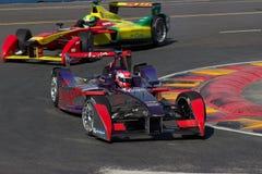 Formula E Royalty Free Stock Image