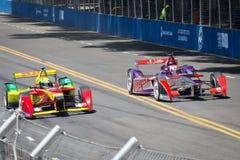 Formula E Royalty Free Stock Photos