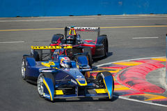 Formula E Stock Photography
