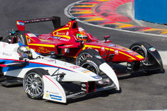 Marco Andretti - Ho-Pin Tung Stock Photos