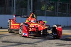 Formula E Putrajaya ePrix Stock Photos