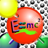 Formula emc Stock Image