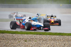 Formula A1 GP Stock Photo
