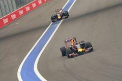 FORMULA 1 Grand Prix 2015 stock photo