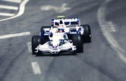 Formula 1 Grand Prix of Monaco royalty free stock photography