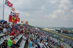 Formula 1 Royalty Free Stock Image