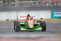 Formula Master China Series Stock Photos