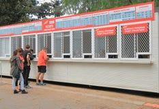 Formula 1 Melbourne Australia Royalty Free Stock Image