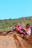 Formula Offroad Royalty Free Stock Photo