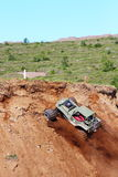 Formula Offroad Stock Photo