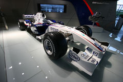 Formula One Royalty Free Stock Photos