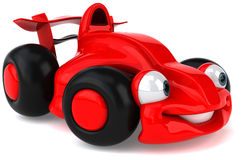 Formula one Stock Photo