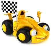 Formula one Stock Photos