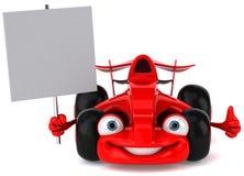 Formula one Royalty Free Stock Image
