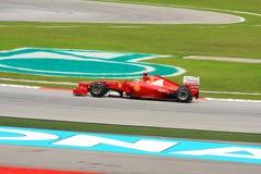 Formula one 2012 Stock Images