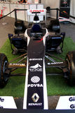 Formula One Car. This was a demo car they had at the Fan Fest Stock Images