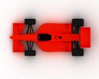 Formula One Car003 Stock Photos