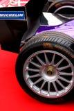 Formula One race car Stock Photography