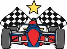 Formula One Racing Royalty Free Stock Image