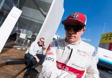 Formula One Test Days 2019 - Kimi Raikkonen