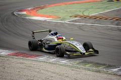 Formula Renault 2.0 Northern European Cup Royalty Free Stock Photo