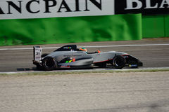 Formula Renault 2.0 Northern European Cup 2015 at Monza Royalty Free Stock Images